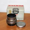 Pentax FA 43mm f1.9 LTD Silver made in japan (Worldwide)