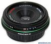 Pentax DA 40mm f/2.8 Limited samples
