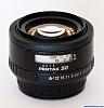 Pentax FA 50mm f/1.4 samples