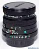 Pentax FA 77mm f/1.8 Limited samples
