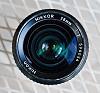 Nikon 28mm/2.0 Ai-s