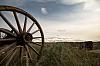 Prairie Wagon Wheel