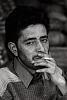 A Street Portrait - Kashmiri Shopkeeper