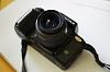 Pentax SF1 + F35-70 f3.5-4.5 lens