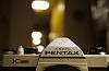 Pentax K1000 Body near mint
