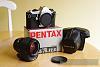 SMC Pentax-AF 35-70mm F2.8 + ME-F