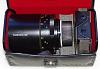 Tamron Adaptall-2 SP (55BB) 500mm f/8 (mirror) Lens