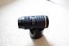Pentax DA* 50-135mm F2.8