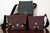 Crumpler Bags (4MDH, 5MDH, Tallee)