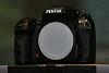 Pentax K-7 Camera Body and Accessories
