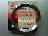 Genuine Pentax Mount Adapter K for M42 lenses