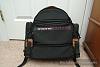 Older Tamrac Photo Backpack and Shoulder Bag
