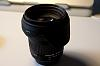 Sigma DC 18-50mm f2.8 EX MACRO w/ Tiffen 72mm UV Filter