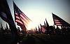 9/11 Tribute @ Pepperdine University