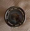 Carl Zeiss Jenazoom 80-200mm f4.5-5.6 lens in K mount