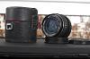 Pentax smc-M 28mm/3.5 with original case