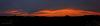 Sunset Panorama from today