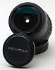 Pentax F 17-28mm Fisheye
