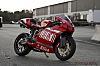Ducati Shoot