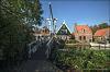 "The beautiful village of ""de Rijp"""