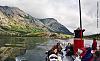 A boat ride.......