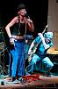 Live music - The Hoochers