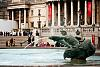 Trafalgar square fountains with FA*28-70