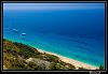 Leykada - Greek Island at Ionian Sea
