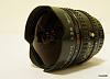 Pentax A 16mm f/2.8 Fisheye