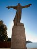 Titanic Memorial (Wash DC Waterfront)