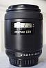 Pentax SMC-FA 135mm/2.8, FA 35mm/2