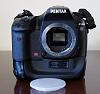 Pentax K20D body, DBG-2 battery grip, Tokina AT-X 28-70/2.8 AF lens