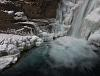 DA15 does Winter Waterfall