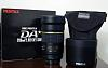Like-New Pentax DA* 200mm F2.8 - Price Reduced to $725