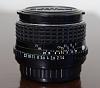 Pentax M50/1.4 Lens - $70 shipped