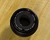 Pentax FA 43mm f1.9 Limited Black Made in Japan (Reduced)