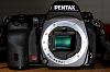 Pentax K-7 Body Only (4K Shutter Count)