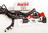 Pentax 5P cables and adapters