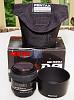 Pentax SMC D-FA 50mm f2.8 Macro lens