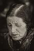 A Ladakhi lady