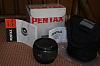 Pentax F 1.7X Autofocus Adapter SMC