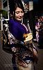 2012 Miss Kimono L.A. Contest