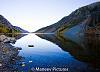 Lake Lundy, CA