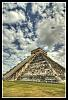 Chichen Itza - UNESCO World Heritage Site