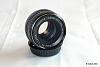 SMC Pentax K 55/1.8 Excellent Condition