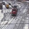 1:1 scale Train