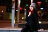 Night Portrait w Wireless Flash