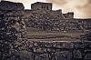 Tulum Ruins - Split Toning