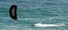 Para-Sail Surfing