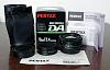 Pentax-DA 70mm F2.4 Limited (DA70) - LNIB, $425 shipped
